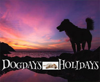 Dog Days Holidays
